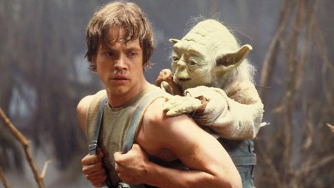 Lucasfilm The Empire Strikes Back Disney