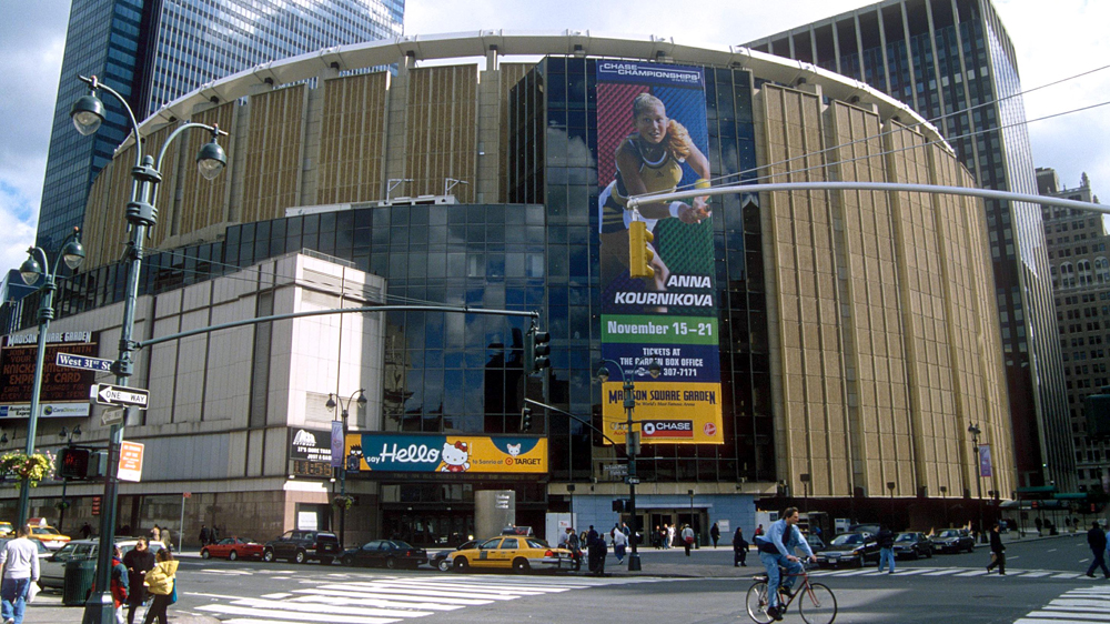Madison Square Garden Entertainment Posts Grim Results in First Post-Coronavirus Earnings Report