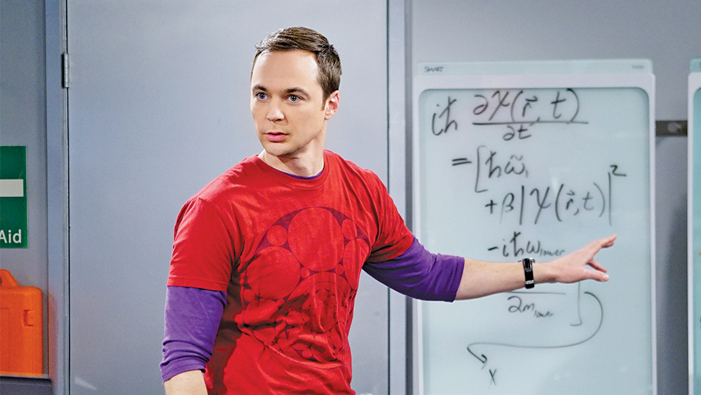 Jim Parsons Expresses 'Intense Gratitude' for 'Big Bang Theory' Fans, Crew and Castmates