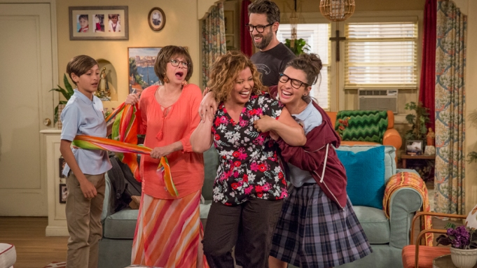 'One Day at a Time' Sets