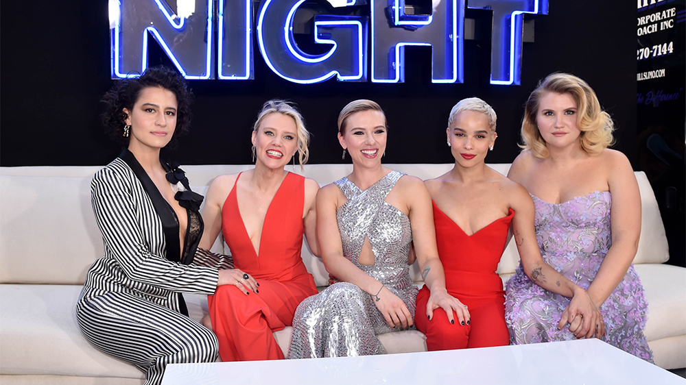 'Rough Night's' Lucia Aniello Felt Pressure as a Female Director Not to 'Mess It Up for the Next Woman'