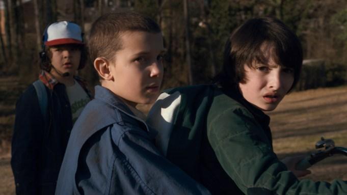 Netflix Unveils New 'Stranger Things' Trailer