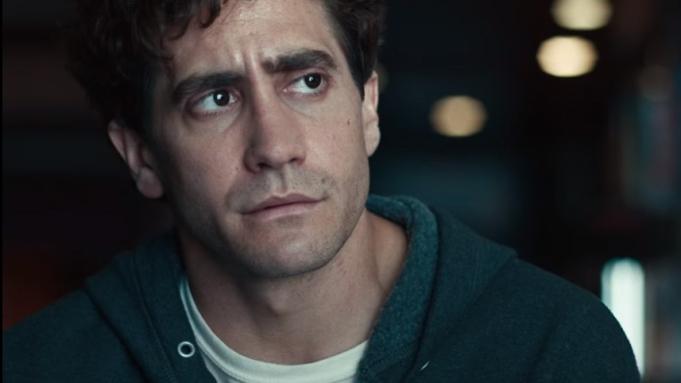 Stronger Trailer Jake Gyllenhaal