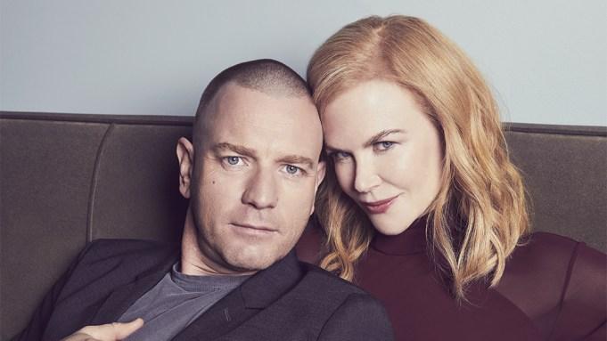 Variety Nicole Kidman Ewan McGregor Actors