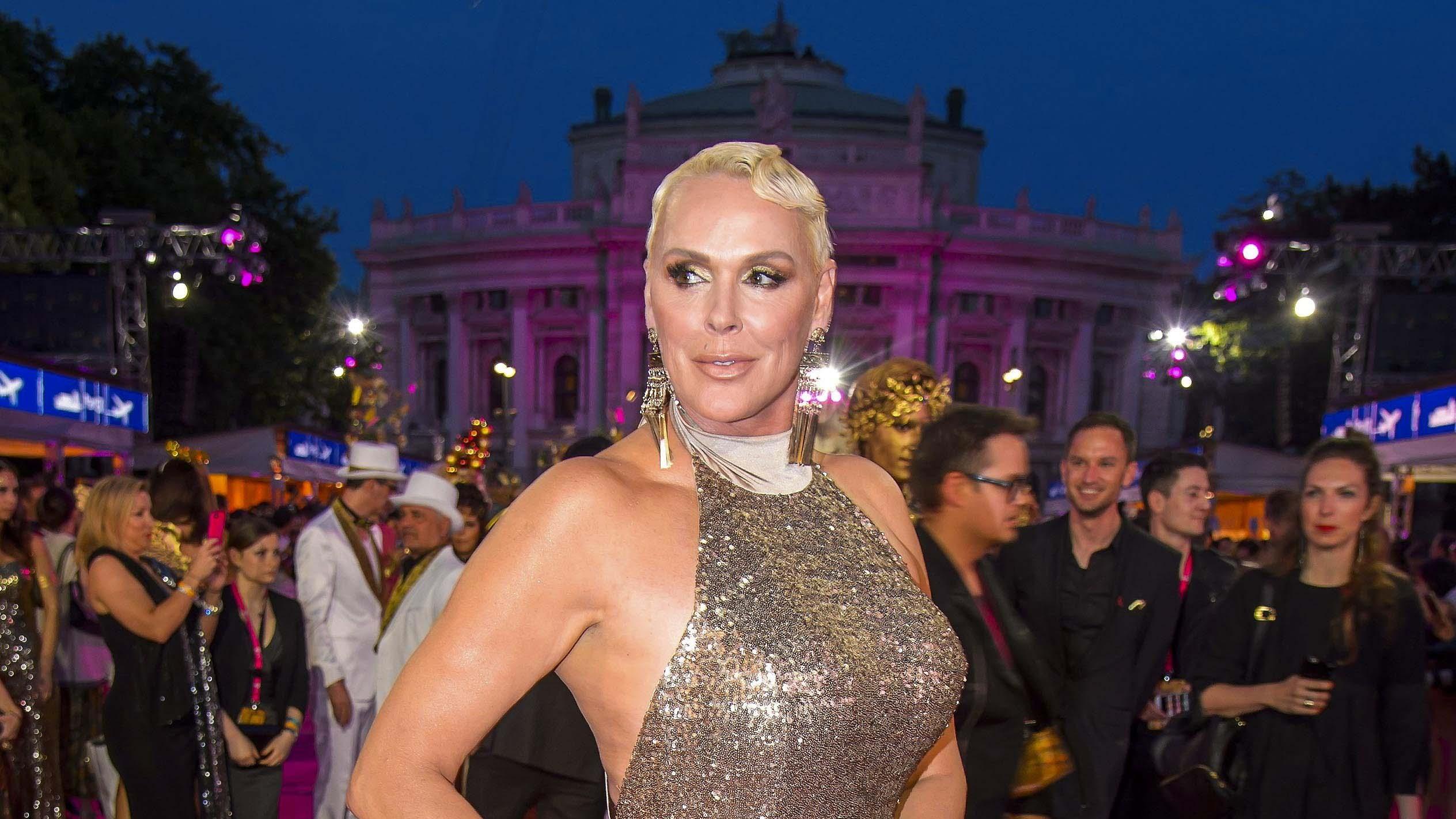 Brigitte Nielsen Joins Adi Shankars Gods and Secrets