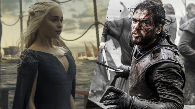 'Game of Thrones' Star Talks Whether