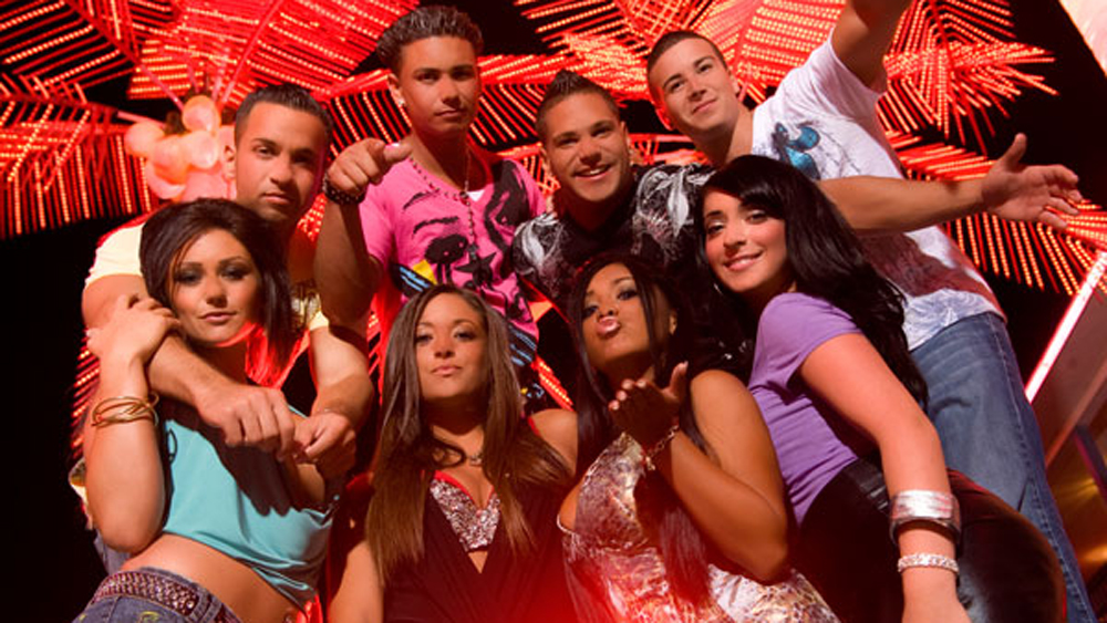Jersey Shore' Cast to Reunite for MTV Revival Series - Variety