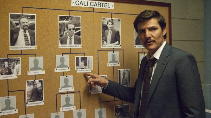 'Narcos' Season 3 Trailer: Cali Cartel