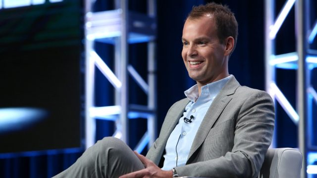 HBO's Casey Bloys on 'Generation,' 'We Are Who We Are' and HBO Max's Youth Appeal.jpg
