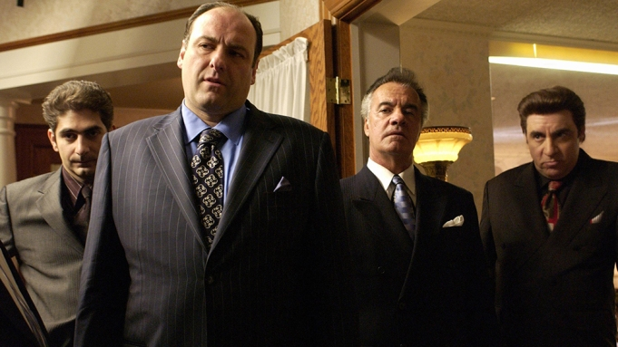 www.kobal-collection.comTitle: SOPRANOS, THE (US TV SERIES)