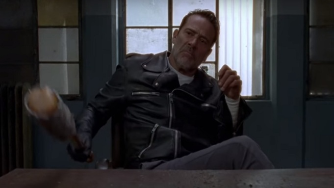 'Walking Dead' Season 8 First Trailer
