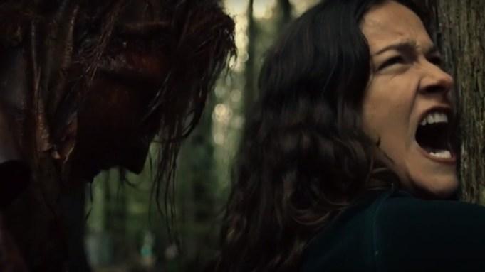 'Van Helsing' Season 2 Trailer Brings