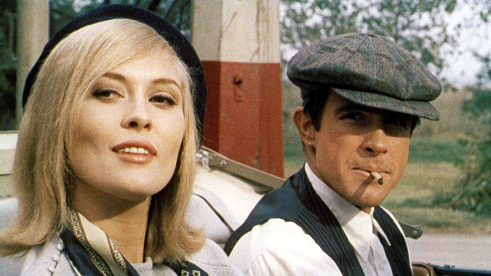 Film clyde bonnie stream und Bonnie &