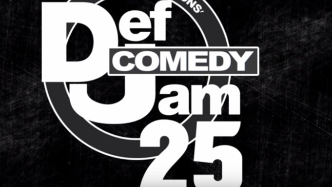 Netflix to Produce 'Def Jam Comedy'