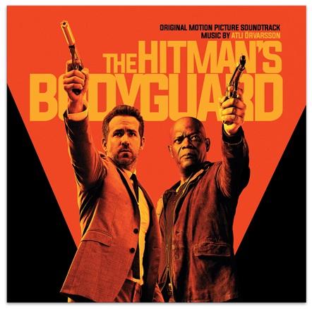 The Hitman's Bodyguard soundtrack