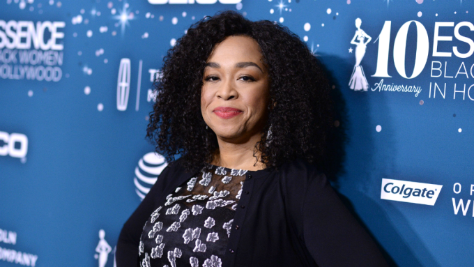 Shonda Rhimes Heads to Netflix From ABC - Variety of Black women in history month