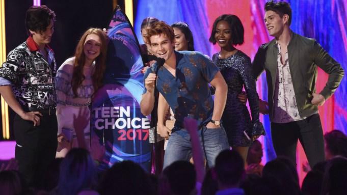 Teen Choice Awards Riverdale