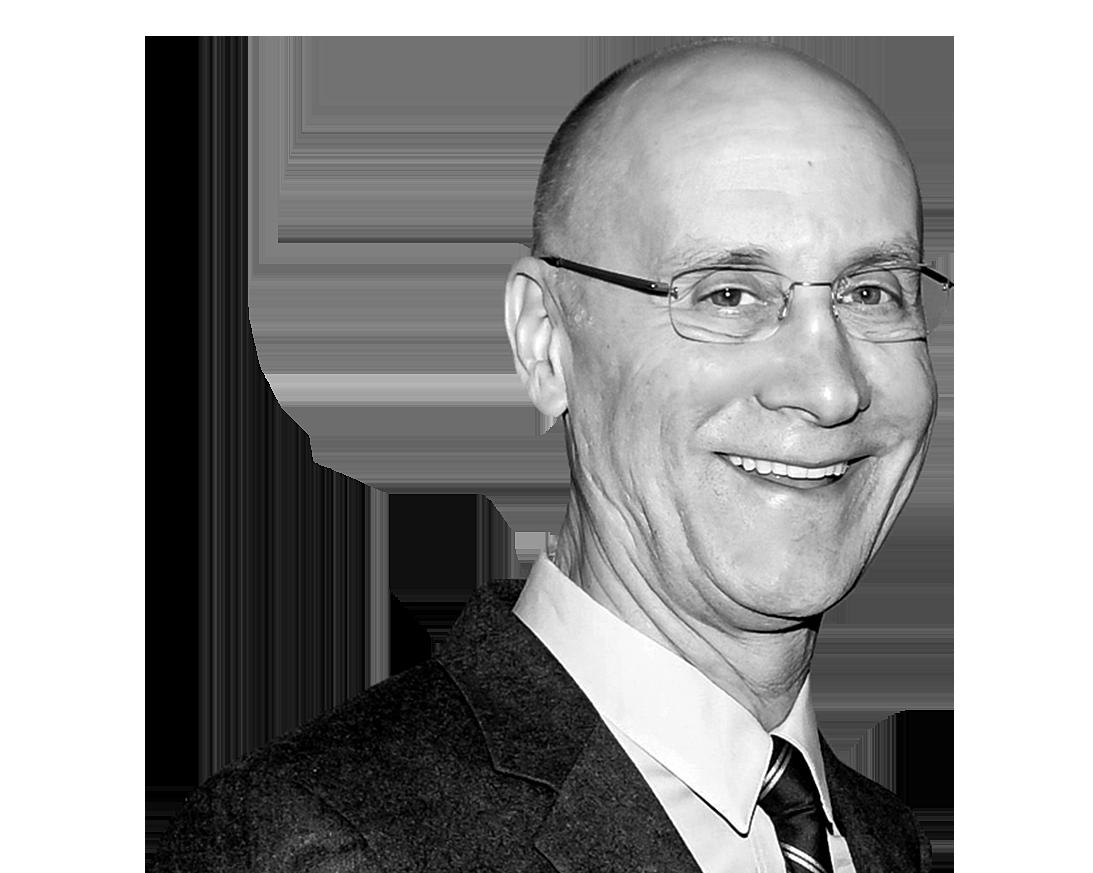 Alan Hergott