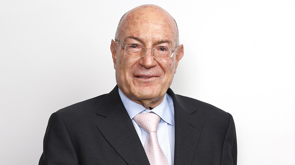Arnon Milchan Will Not Face Corruption Charges in Israel