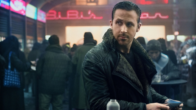Blade Runner 2049' Review: One of the Great Sci-Fi Films of All Time - Variety
