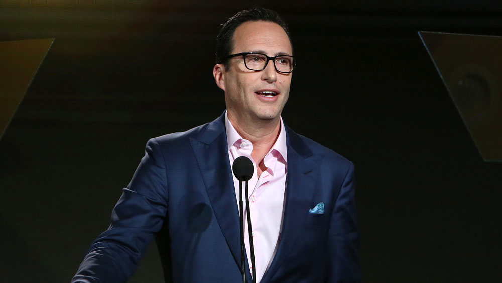 Fox Entertainment's Charlie Collier Touts Back-End as 'Holy Grail of Television'