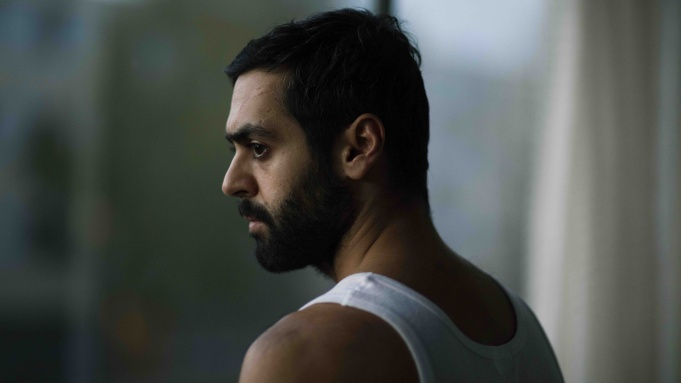 Milad Alami's 'The Charmer' Drops First