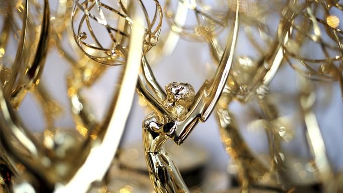 Emmy Awards Placeholder