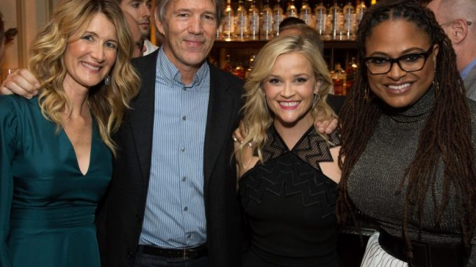 CAA hosts a Pre-Emmy party at