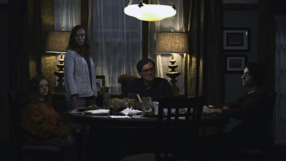 Hereditary review Sundance