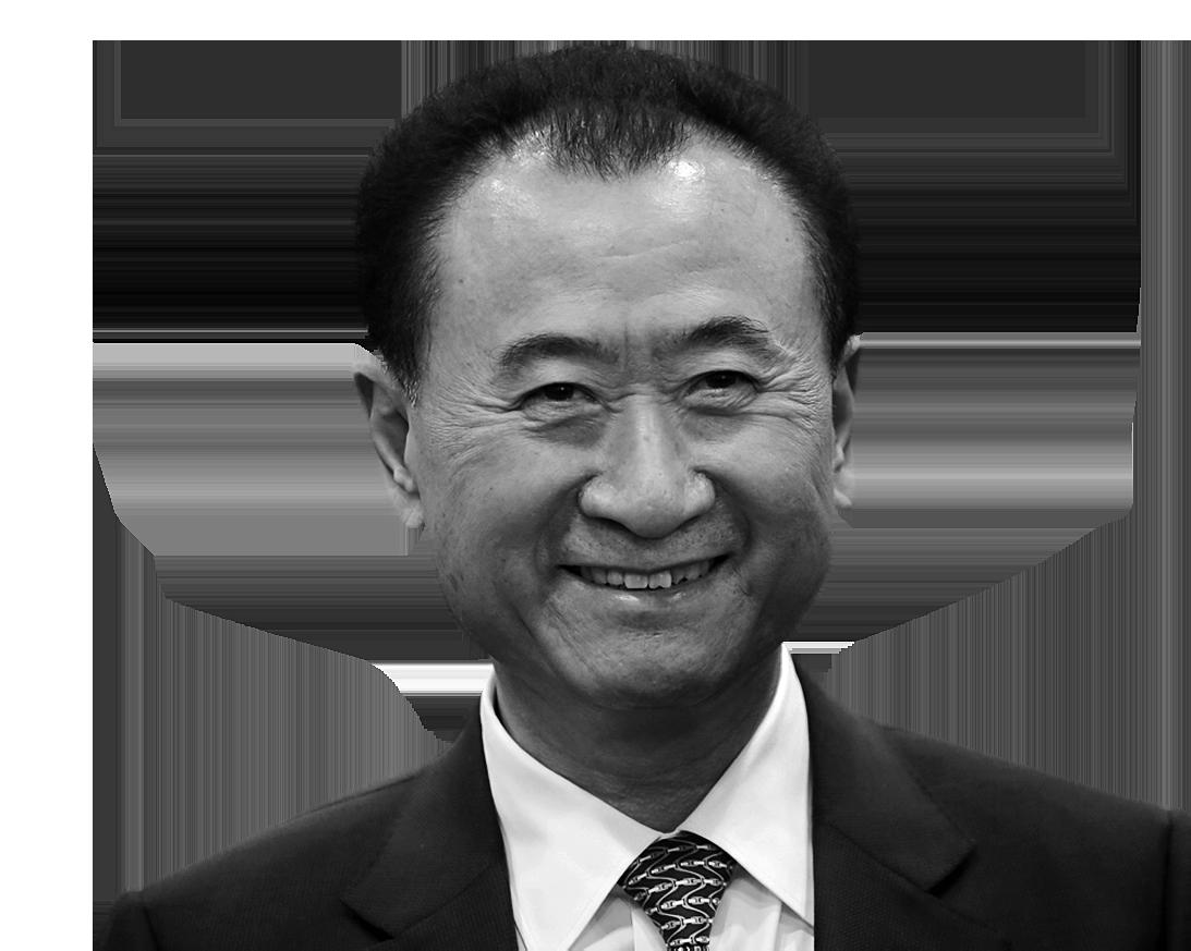 Jianlin Wang