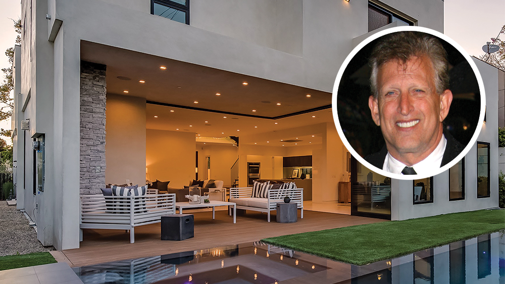 Joe Roth Picks Up Contemporary House in West Hollywood (EXCLUSIVE)