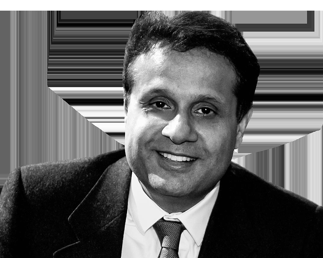 Kishore Lulla