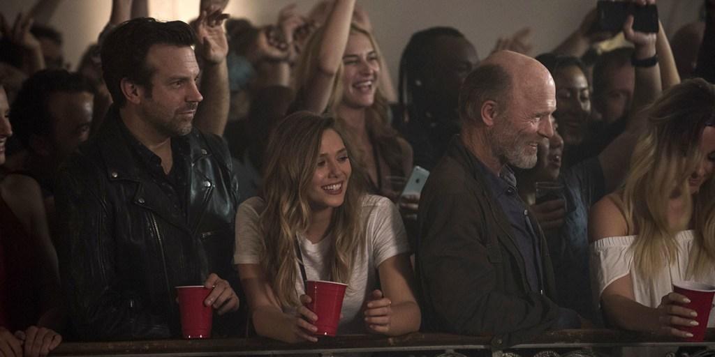 Toronto Film Review: 'Kodachrome' - Variety