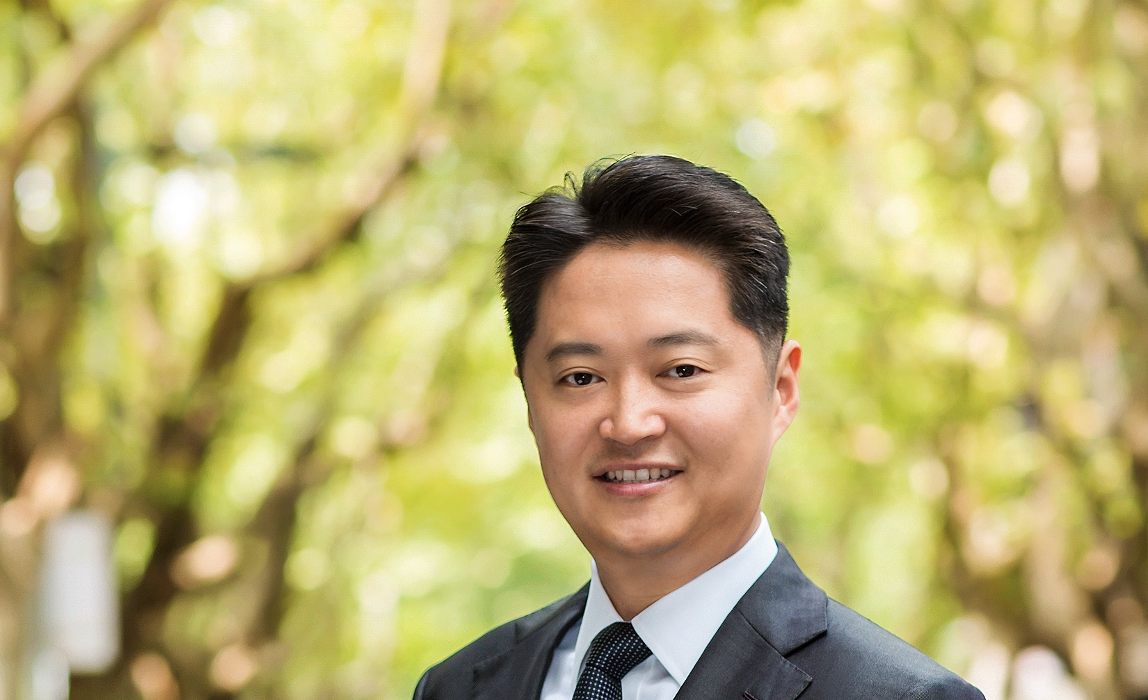 Disney Sets Luke Kang as Head of Asia-Pacific, Excluding India
