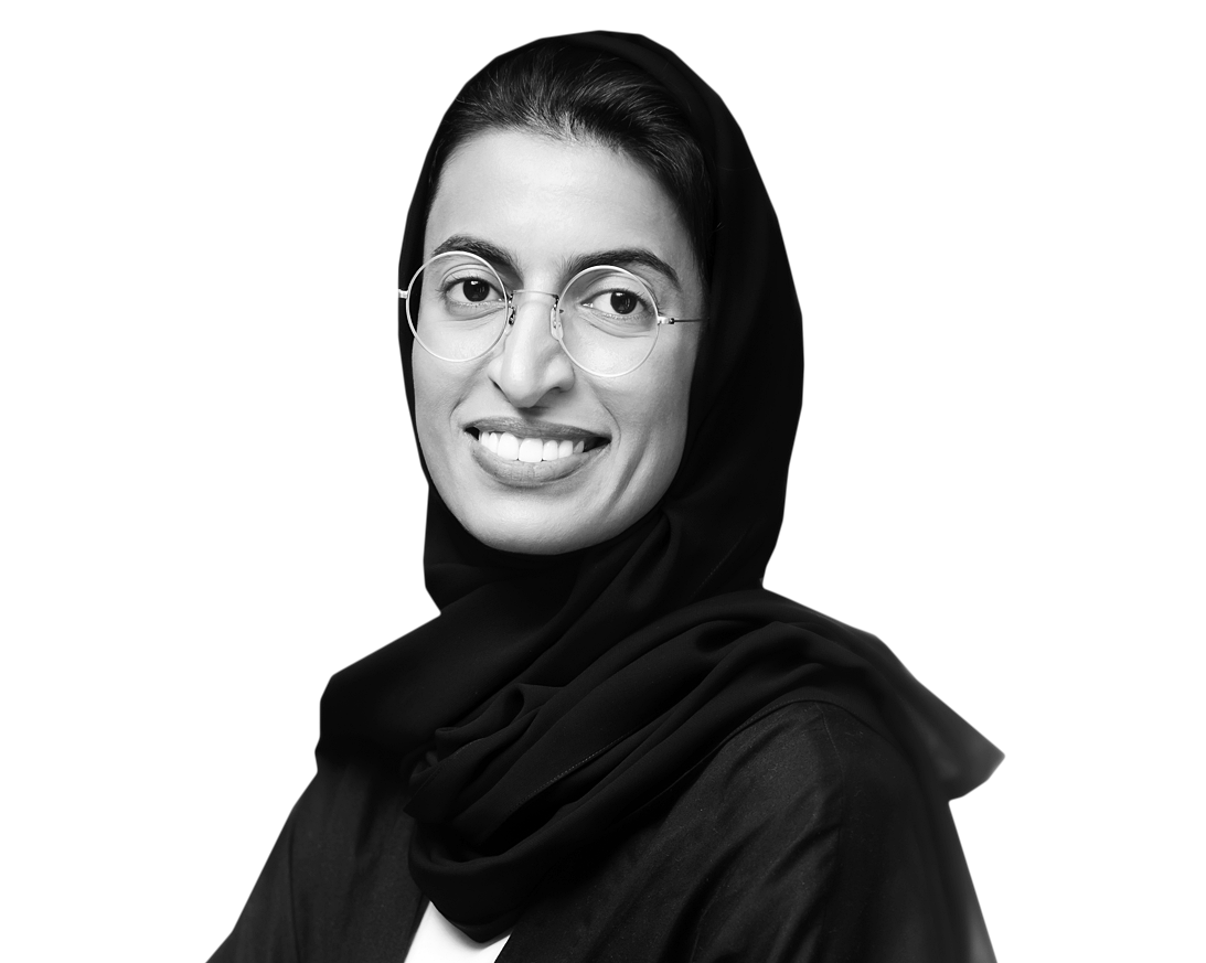 Noura Al Kaabi