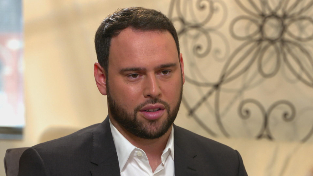 Scooter Braun Talks Justin Bieber, Kanye West and His Future in Politics (Watch)