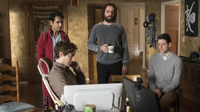 'Silicon Valley' Gives First Look at