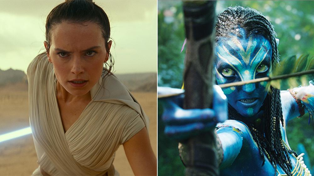 Disney Delays Avatar Sequels Announces New Star Wars Films Variety