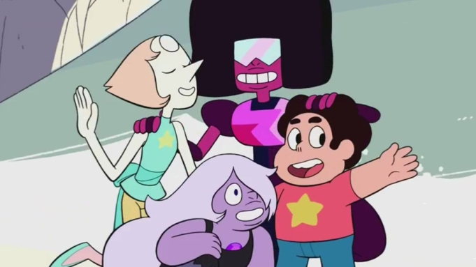 Steven Universe To End With Final 10 Episodes On Cartoon Network Variety
