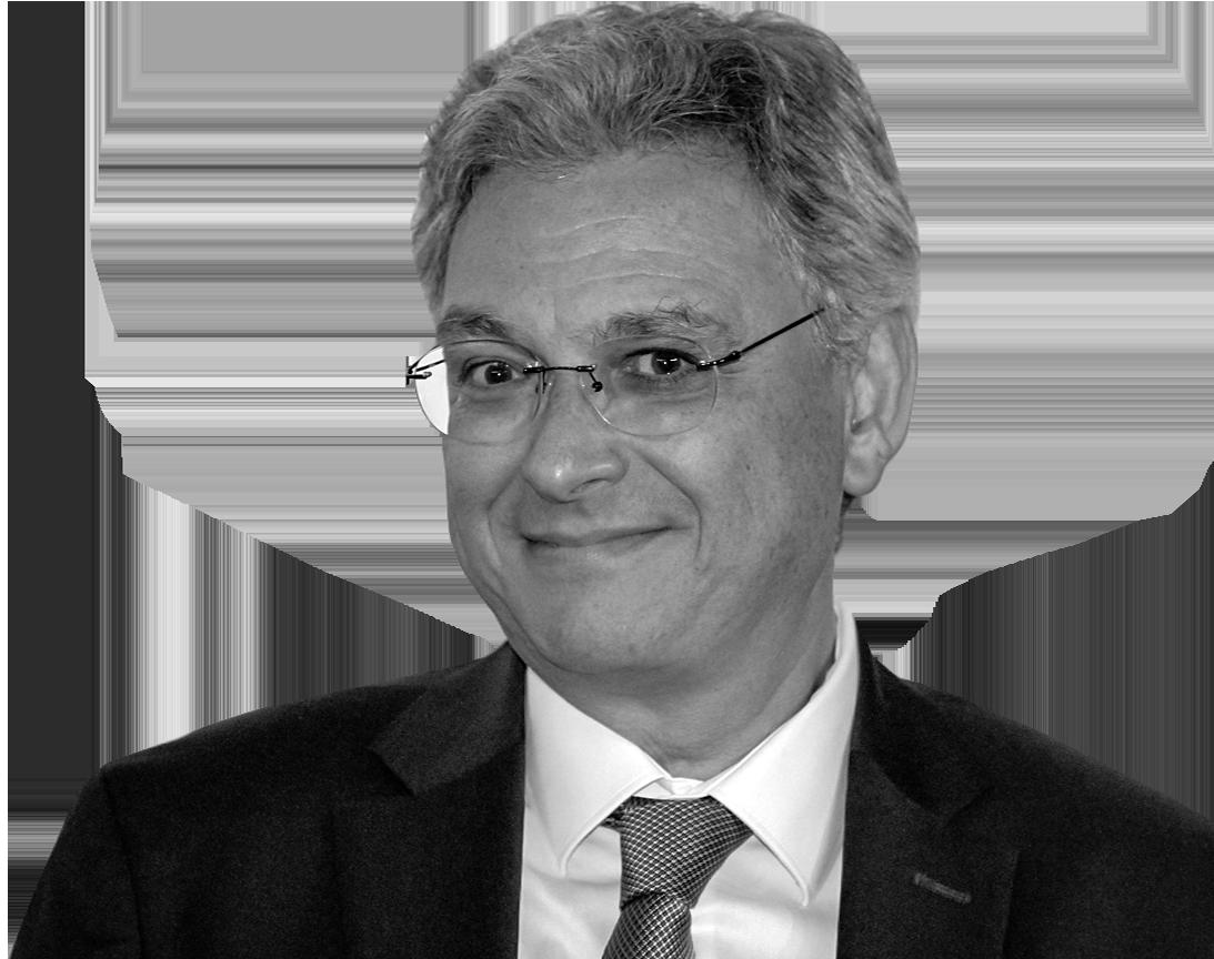 Victor Hadida