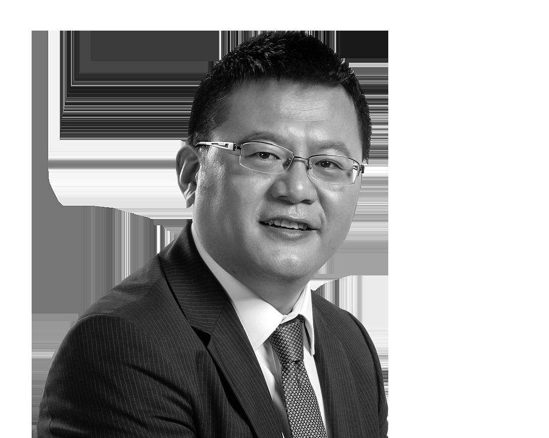 Yu Yongfu