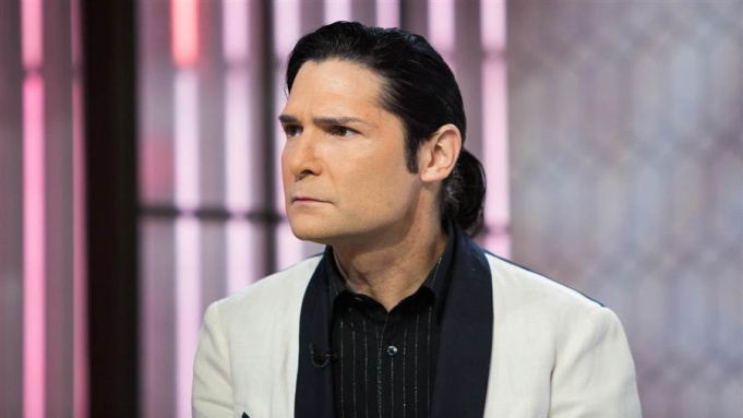 Corey Feldman Today