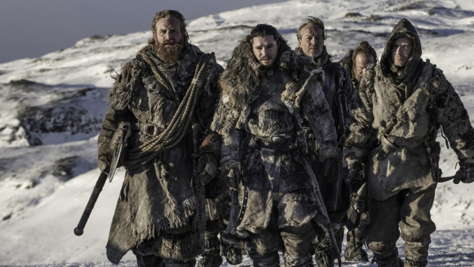 Emmys 2018: 'Game of Thrones' Returns