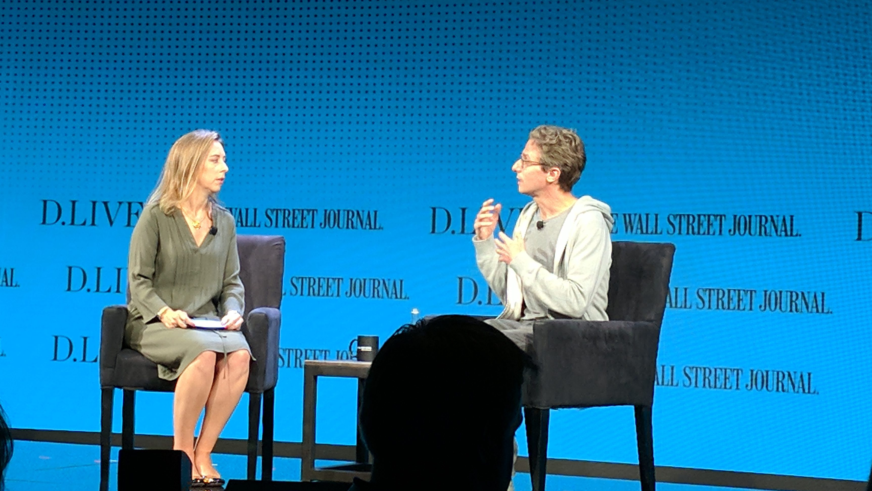 BuzzFeed CEO Jonah Peretti: Paywalls Are Bad for Democracy