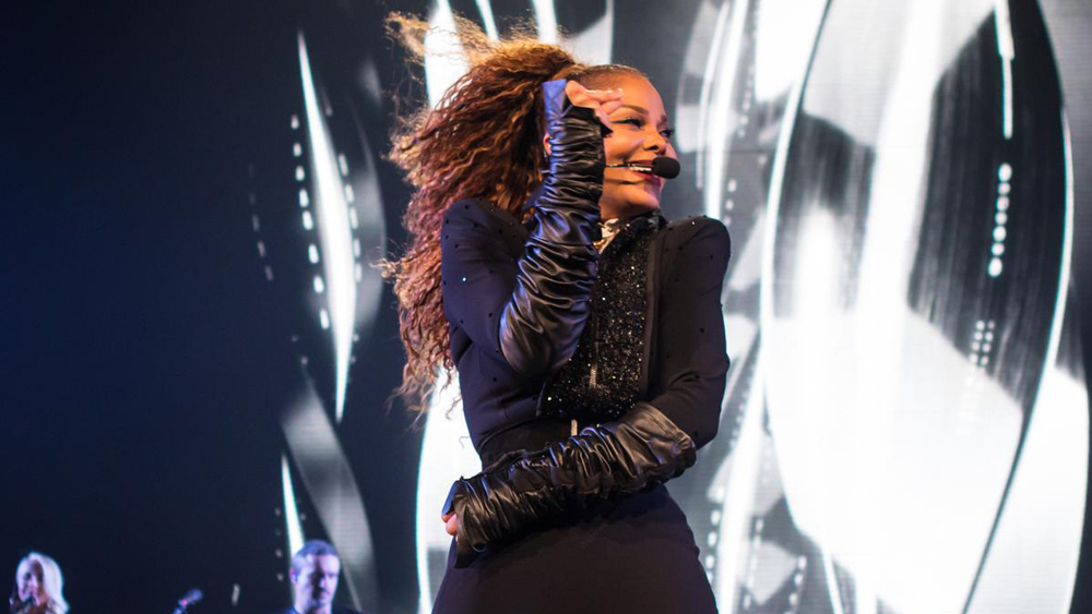 Janet Jackson Two-Night Documentary Event Set at Lifetime and A&E - Variety