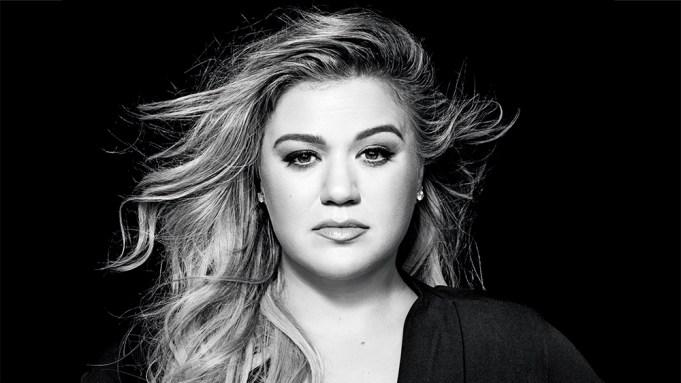 Kelly Clarkson__Enamat Media's Shot