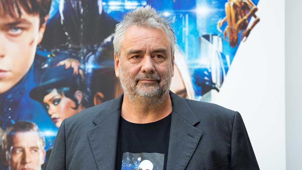 Luc Besson Found Guilty of Illegally Firing Assistant, Must Pay Damages