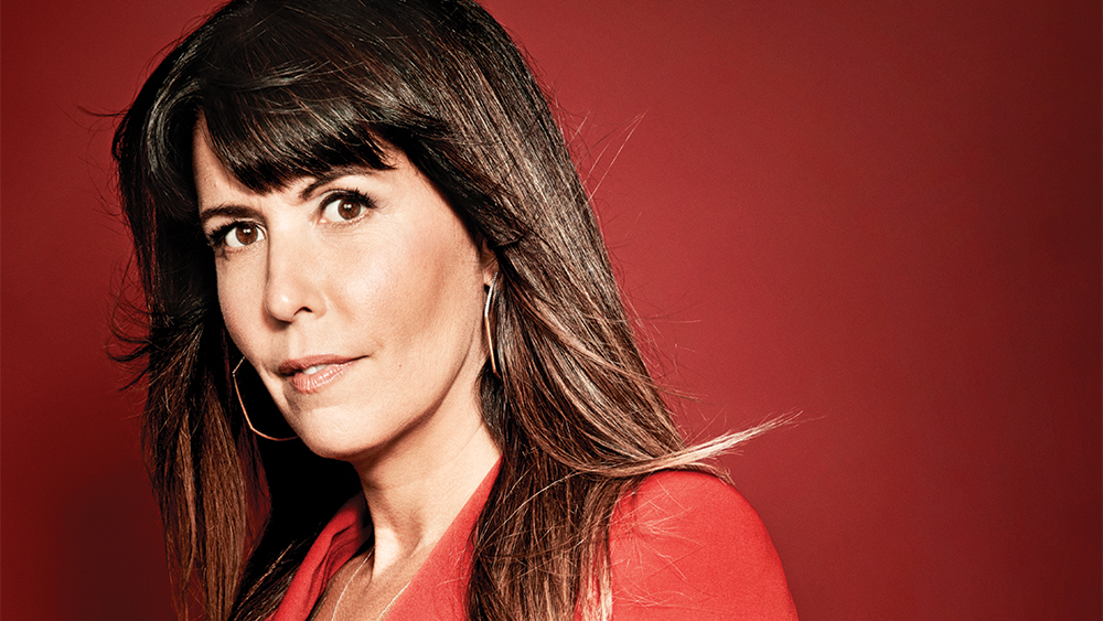 Patty Jenkins to Direct 'Star Wars' Movie 'Rogue Squadron'
