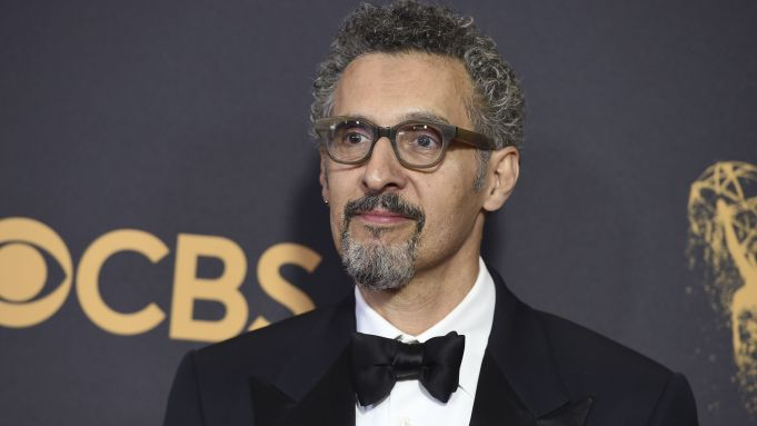 John Turturro arrives at the 69th Primetime Emmy Awards, at the Microsoft Theater in Los Angeles2017 Primetime Emmy Awards - Arrivals, Los Angeles, USA - 17 Sep 2017