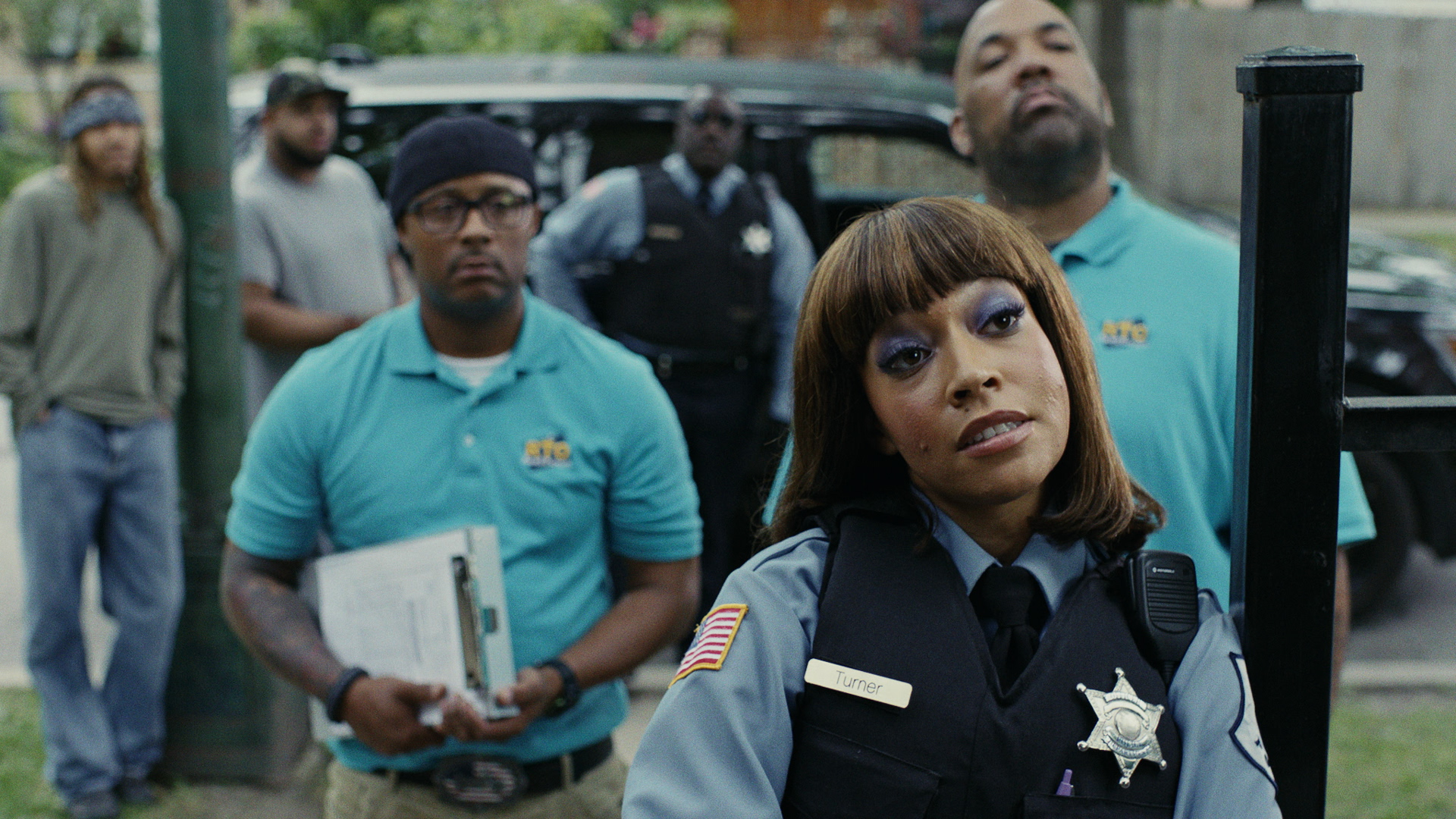 TV News Roundup: 'South Side' Renewed for Season 2 at Comedy Central -  Variety